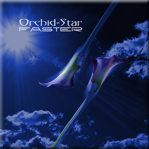 Orchid-Star 'Faster'